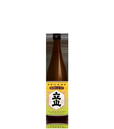 Tokubetsu Junmaishu Tateyama 720ml