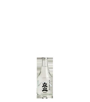 Tokubetsu Honjozo Tateyama, bottle 200ml