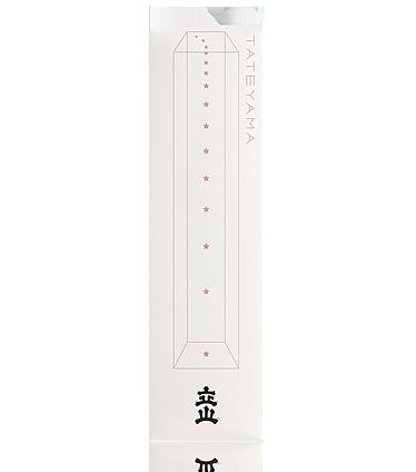 Honjozo Tateyama, carton 1.2L