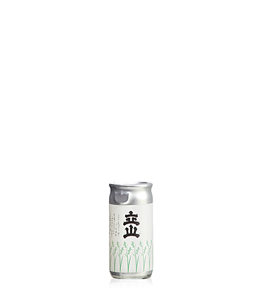 Honjozo Tateyama, cup 200ml