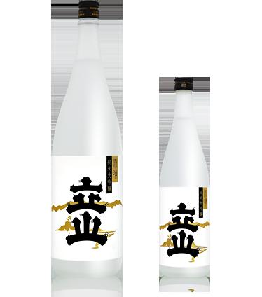 Junmai Daiginjo