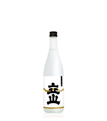 Daiginjo Tateyama 720ml