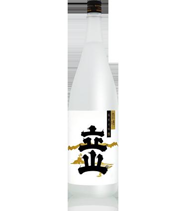 Junmai Daiginjo Tateyama Amaharashi 1.8L