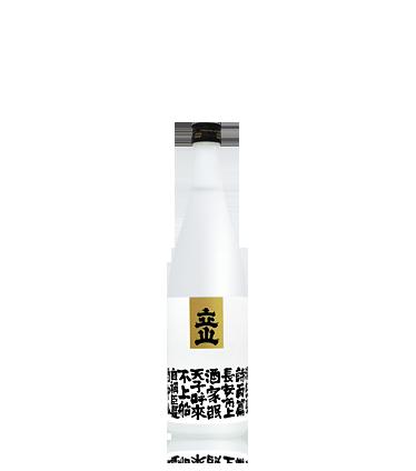 Hyogo Yamadanishiki Tokubetsu Honjozo 720ml