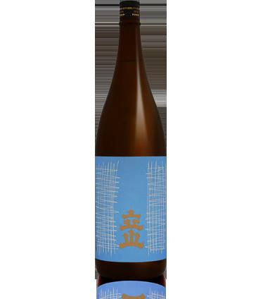 Honjozo Tateyama 1.8L