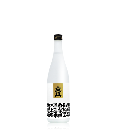 兵庫山田錦特別本醸造720ml