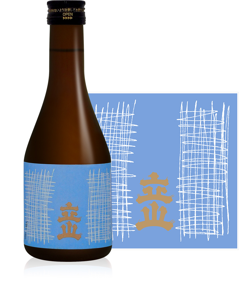 Honjozo Tateyama 300ml