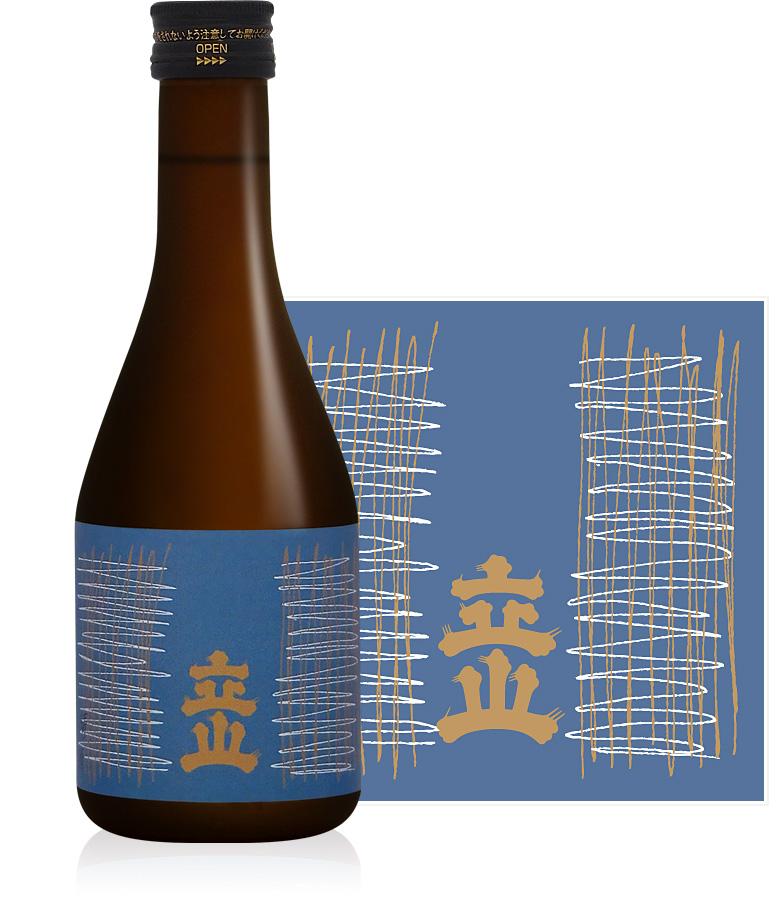 Tokubetsu Honjozo Tateyama 300ml