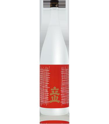 Ginjo Tateyama 1.8L