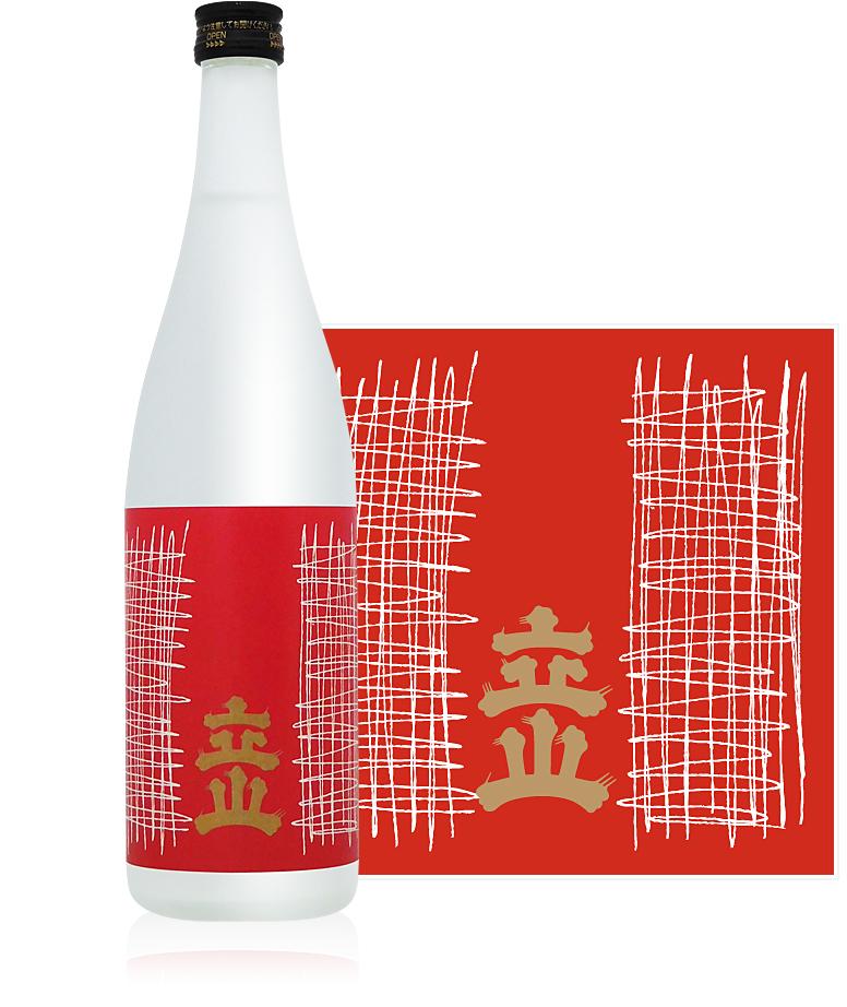 Ginjo Tateyama 720ml