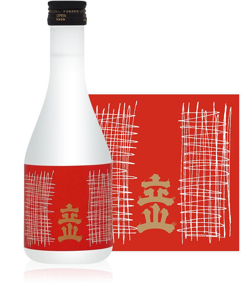 Ginjo Tateyama 300ml