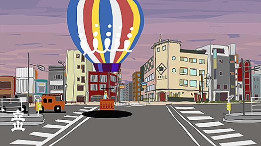"""TV CM """"Topoli Asakusa 2013"""""""