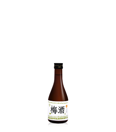 Tateyama Umeshu 300ml