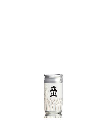 特別本醸造立山200mlカップ