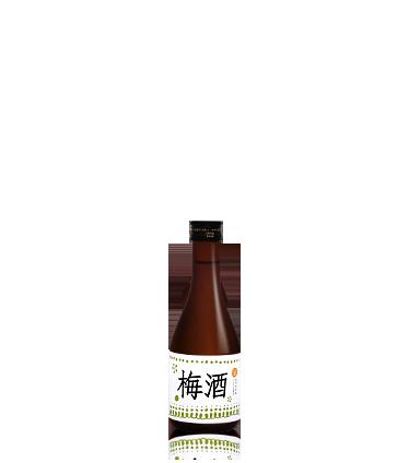 立山梅酒300ml