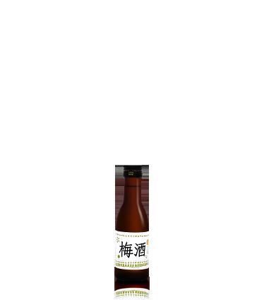 立山梅酒180ml