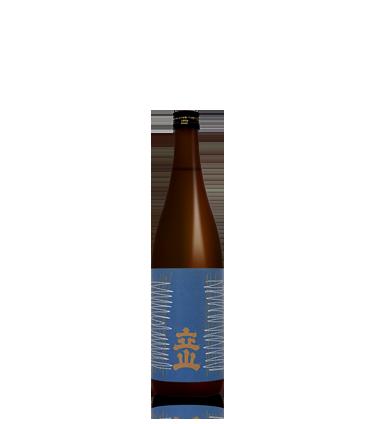 特別本醸造立山720ml